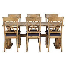 Buy John Lewis Bolton Dining Room Furniture Range Online at johnlewis.com