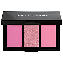 Buy Bobbi Brown Electric Nude Cheek Palette Online at johnlewis.com