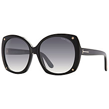 Buy TOM FORD FT0362 Sunglasses Online at johnlewis.com