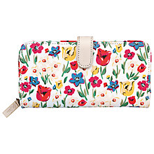 Buy Cath Kidston Paradise Global Wallet, Multi Online at johnlewis.com