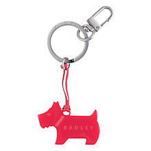 Buy Radley Park Village Keyring Online at johnlewis.com