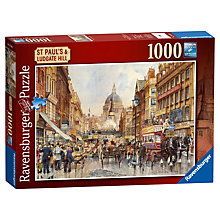 Buy Ravenburger St Pauls Jigsaw Puzzle, 1000 Pieces Online at johnlewis.com