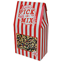 Buy Half Moon Bay Pick 'n' Mix Chocolate Jigsaw Puzzle, 500 pieces Online at johnlewis.com