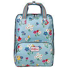 Buy Cath Kidston Paradise Bunch Back Pack, Green Online at johnlewis.com