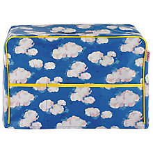 Buy Cath Kidston Clouds Sewing Machine Cover Online at johnlewis.com