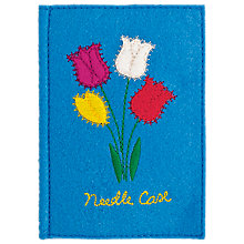 Buy Cath Kidston Tulip Needle Case, Multi Online at johnlewis.com