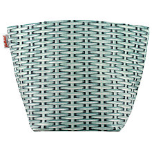 Buy Cath Kidston Paradise Fields Storage Basket, Sage Online at johnlewis.com