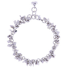 Buy Ted Baker Harmoni Tiny Heart Bracelet Online at johnlewis.com