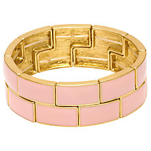 Buy Adele Marie Enamel Bangle Online at johnlewis.com