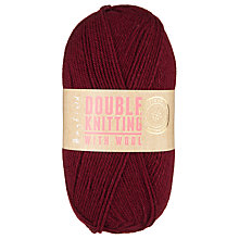 Buy Hayfield DK Yarn with Wool, 100g Online at johnlewis.com