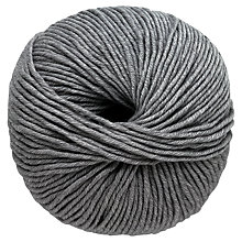 Buy MillaMia Naturally Soft Aran Yarn, 50g Online at johnlewis.com