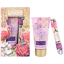Buy Heathcote & Ivory Secret Paradise Handbag Treats Gift Set Online at johnlewis.com