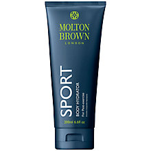 Buy Molton Brown Men's Sport Hydrator, 200ml Online at johnlewis.com