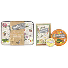 Buy Heathcote & Ivory Gardeners Recovery SOS Tin Online at johnlewis.com