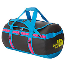 Buy The North Face Camp Duffel Bag, Medium, Multi Online at johnlewis.com