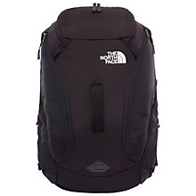 Buy The North Face Big Shot 2 Backpack, Black Online at johnlewis.com