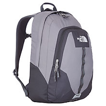 Buy The North Face Vault Backpack, Grey Online at johnlewis.com