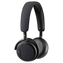 Buy Bang & Olufsen BeoPlay H2 On-Ear Headphones with Mic/Remote Online at johnlewis.com
