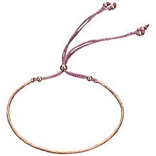 Buy Estella Bartlett Celine Bangle Online at johnlewis.com
