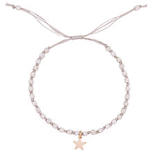 Buy Estella Bartlett Nugget Bracelet Online at johnlewis.com