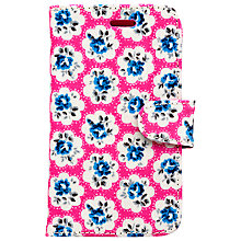 Buy Cath Kidston Folio Case for iPhone 6 Online at johnlewis.com