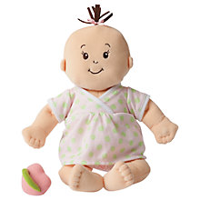 Buy Baby Stella Sweet Sounds Doll Online at johnlewis.com