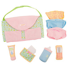 Buy Baby Stella Darling Changing Bag Online at johnlewis.com
