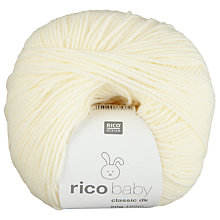 Buy Rico Baby Classic DK Yarn, 50g Online at johnlewis.com