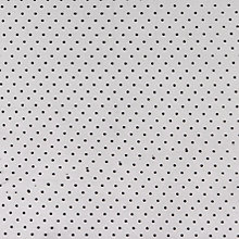 Buy John Lewis Spot Flock Fabric Online at johnlewis.com