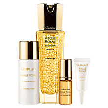 Buy Guerlain Abeille Royale Facial Serum Set Online at johnlewis.com