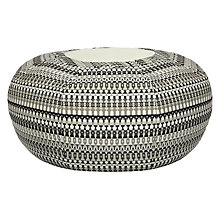 Buy John Lewis Fusion Pouffe Online at johnlewis.com