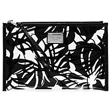 Buy MICHAEL Michael Kors Eliza Large Purse, Black Online at johnlewis.com