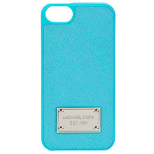 Buy Michael Kors Electronics iPhone5 Phone Cover Online at johnlewis.com