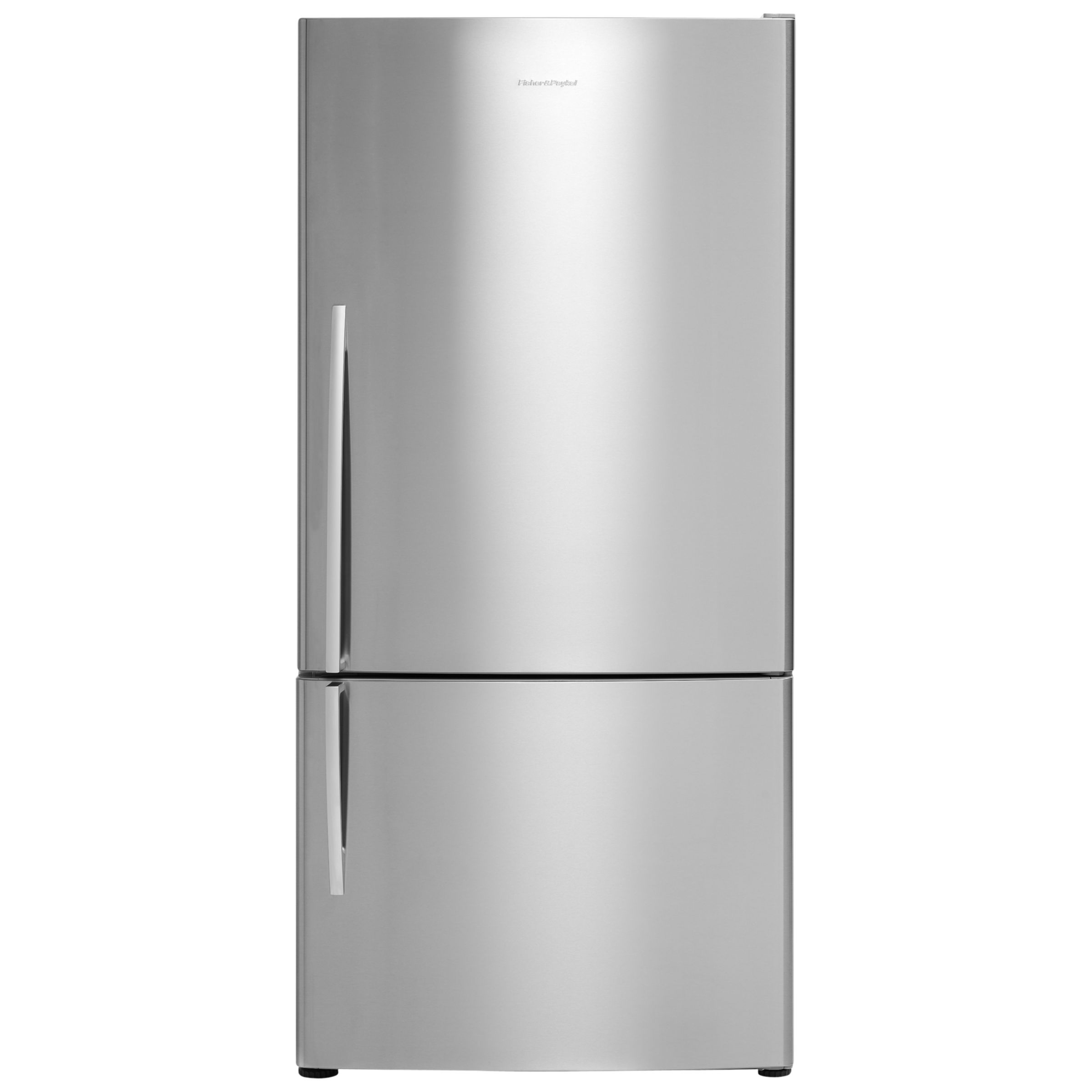 Fisher & Paykel Fisher & Paykel E442BRX4 ActiveSmart Fridge Freezer, A+ Energy Rating, 68cm Wide, Stainless Steel