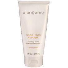 Buy Clarisonic Gentle Hydro Cleanser, 177ml Online at johnlewis.com