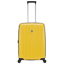 Buy John Lewis Miami 4-Wheel 65cm Medium Suitcase Online at johnlewis.com