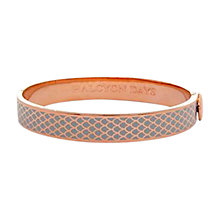Buy Halcyon Days Salamander Bangle Online at johnlewis.com