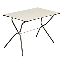 Buy Lafuma Anytime 4-Seater Outdoor Dining Table Online at johnlewis.com