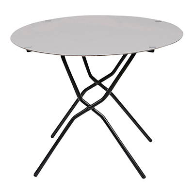 Lafuma Anytime Round Bistro Table