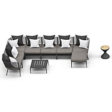 Buy Gloster Vista Outdoor Furniture Online at johnlewis.com