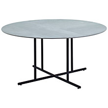 Buy Gloster Whirl Outdoor Ceramic 8-Seater Bistro Table Online at johnlewis.com