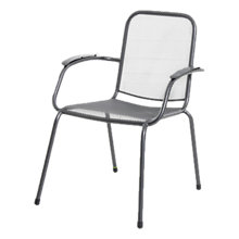 Buy MWH Lopo Outdoor Dining Chair Online at johnlewis.com