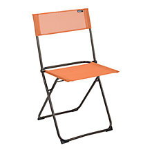 Buy Lafuma Anytime Chair Online at johnlewis.com