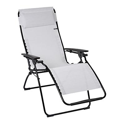 Lafuma Futura Outdoor Lounge Chair