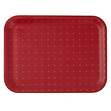 Buy House by John Lewis Triangles Tray Online at johnlewis.com