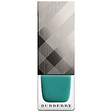 Buy Burberry Beauty Nail Polish - S/S15 Runway Collection Online at johnlewis.com