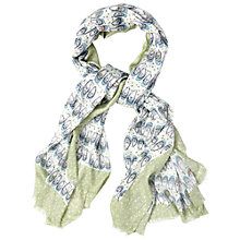 Buy White Stuff Clog Scarf, Multi Online at johnlewis.com