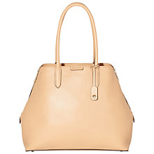 Buy Modalu Harris Leather Large Tote Bag Online at johnlewis.com