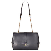 Buy Modalu Dahlia Leather Small Shoulder Bag Online at johnlewis.com