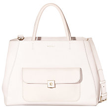 Buy Modalu Verity Large Leather Tote Bag Online at johnlewis.com